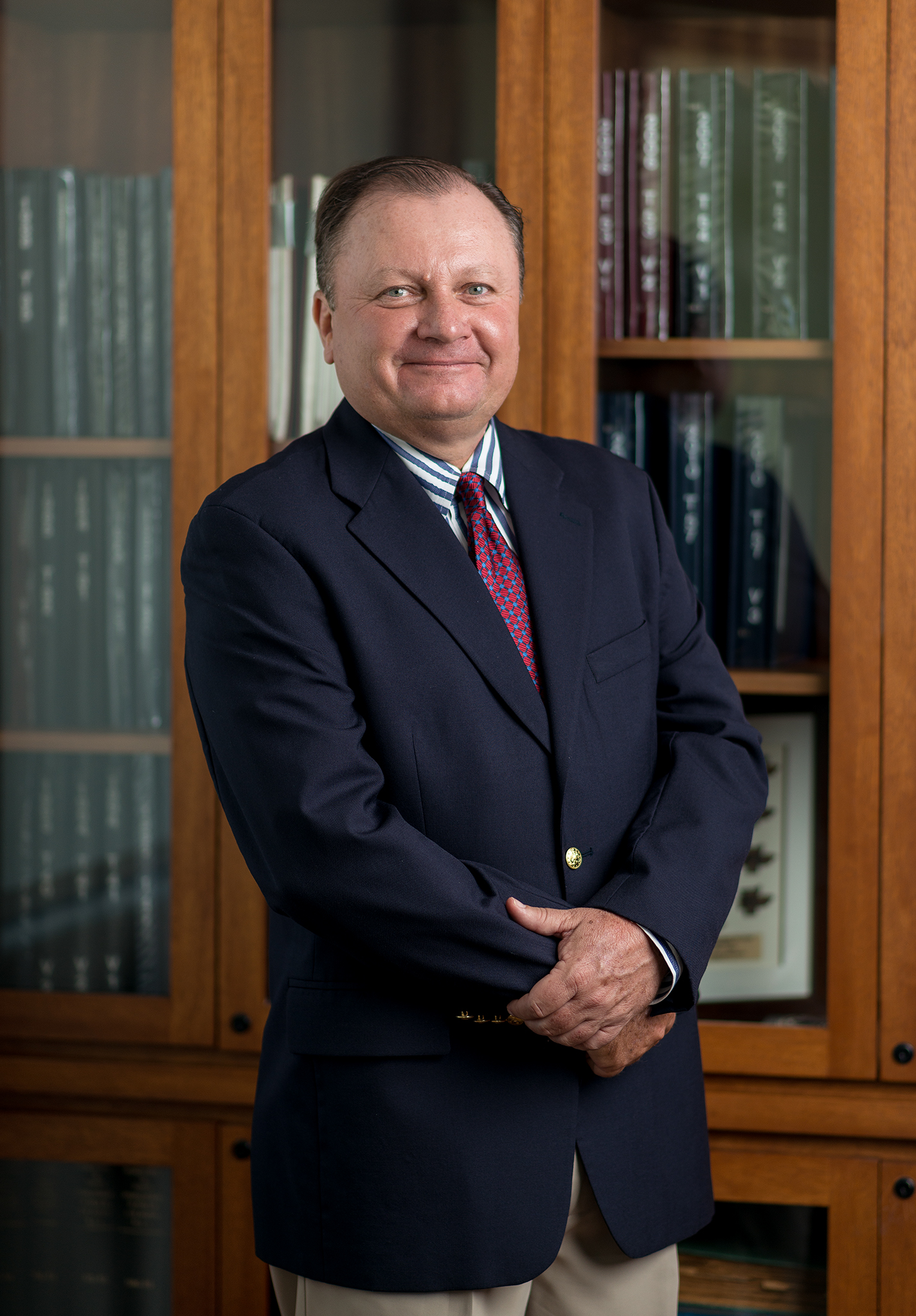 Jacob M. Wegrzyn
