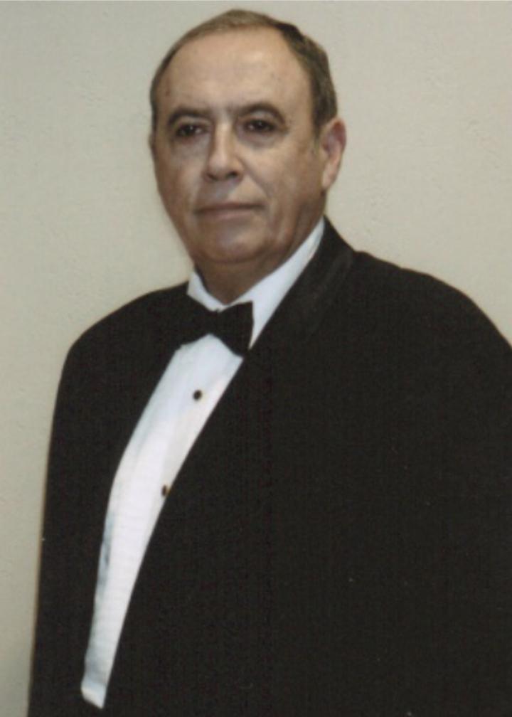 José O. Busto