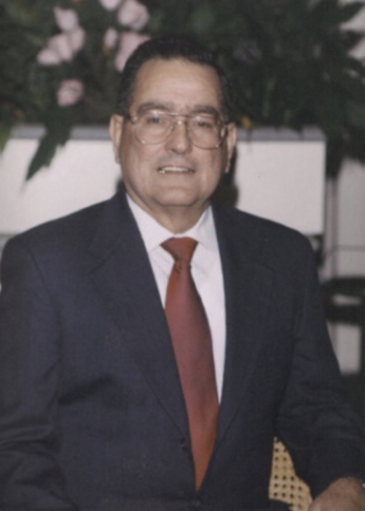Luis A. Ayala Parsi