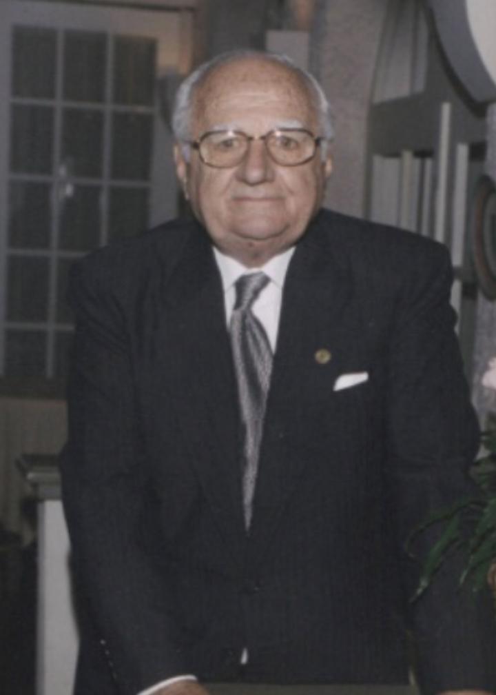 Bob Leith