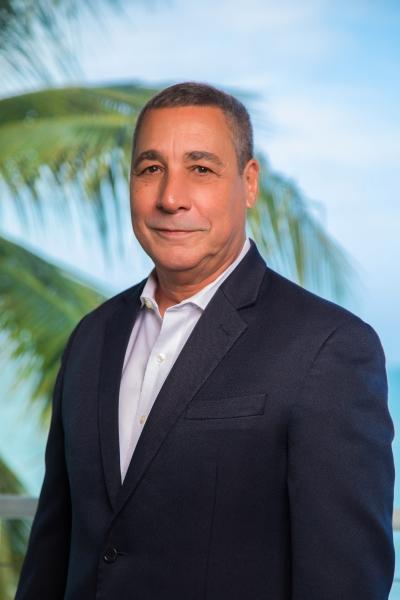 José Francisco Nazario